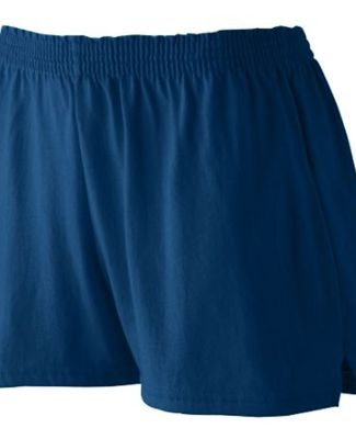 Augusta Sportswear 987 Women's Trim Fit Jersey Short Catalog