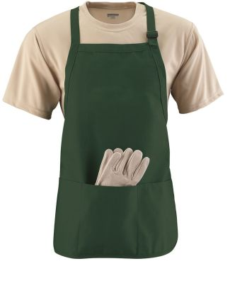 Augusta Sportswear 4250 Medium Length Apron with Pouch Catalog