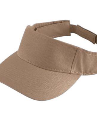 Augusta Sportswear 6225 Sport Twill Visor Catalog