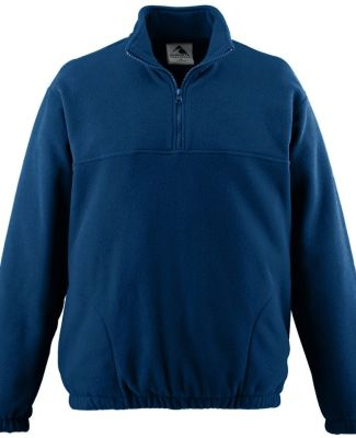 Augusta Sportswear 3531 Youth Chill Fleece Half-Zip Pullover Catalog