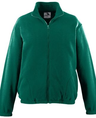 Augusta Sportswear 3540 Chill Fleece Full Zip Jacket Catalog