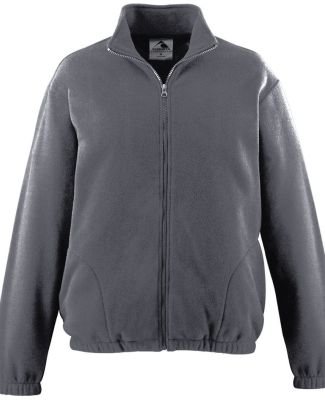 Augusta Sportswear 3541 Youth Chill Fleece Full Zip Jacket Catalog