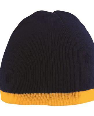 Augusta Sportswear 6820 Two-Tone Knit Beanie Catalog
