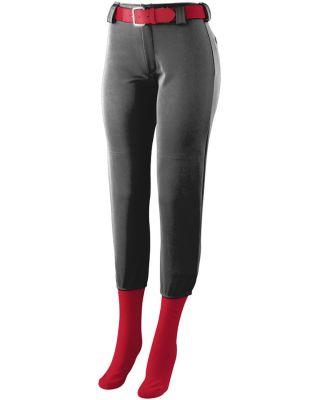 Augusta Sportswear 1240 Women's Low Rise Homerun Pant Catalog