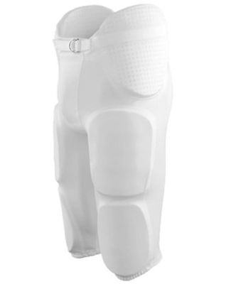 Augusta Sportswear 9601 Youth Gridiron Integrated Football Pant Catalog