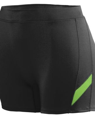 Augusta Sportswear 1335 Women's Stride Short Catalog