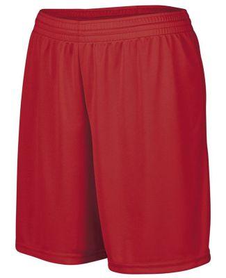 Augusta Sportswear 1424 Girl's Octane Short Catalog