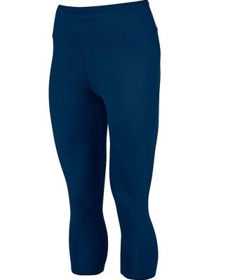 Augusta Sportswear 2628 Women's Hyperform Compression Capri Catalog