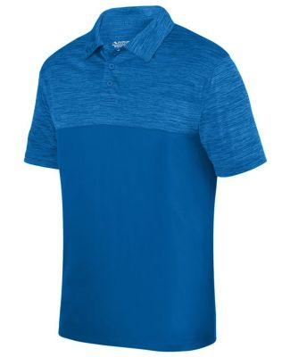 Augusta Sportswear 5412 Shadow Tonal Heather Sport Shirt Catalog