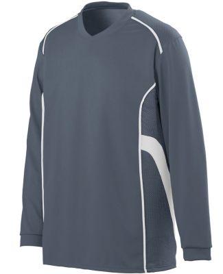 Augusta Sportswear 1086 Youth Winning Streak Long Sleeve Jersey Catalog