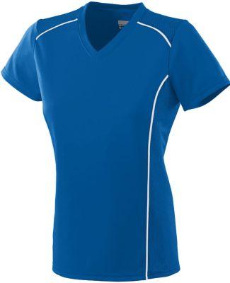 Augusta Sportswear 1092 Women's Winning Streak Jersey Catalog