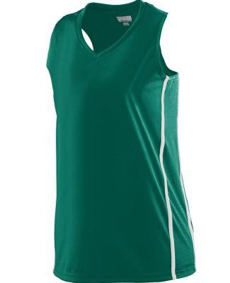 Augusta Sportswear 1182 Women's Winning Streak Racerback Jersey Catalog