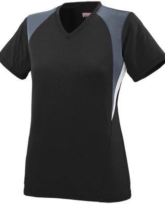 Augusta Sportswear 1295 Women's Mystic Jersey Catalog