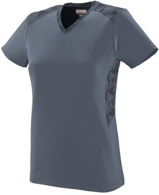 Augusta Sportswear 1360 Women's Vigorous Jersey Catalog