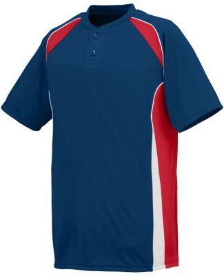 Augusta Sportswear 1540 Base Hit Jersey Catalog