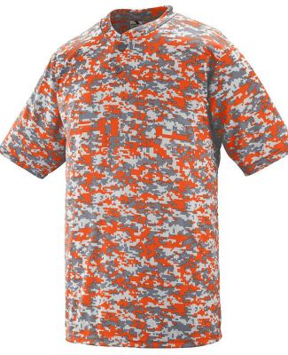 Augusta Sportswear 1555 Digi Camo Wicking Two-Button Jersey Catalog