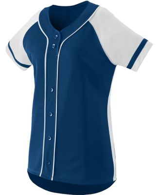 Augusta Sportswear 1666 Girls' Winner Jersey Catalog