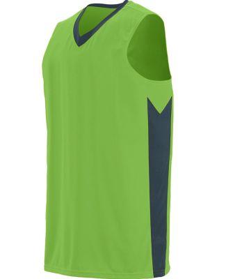 Augusta Sportswear 1712 Block Out Jersey Catalog