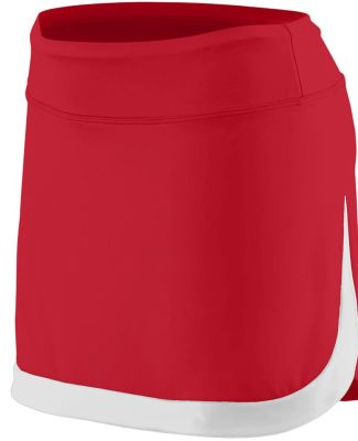 Augusta Sportswear 2410 Women's Action Color Block Skort Catalog