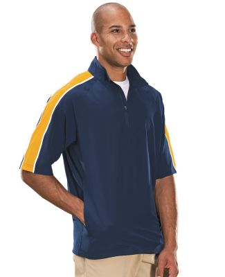 Augusta Sportswear 3788 Quantum Short Sleeve Pullover Catalog
