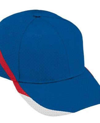 Augusta Sportswear 6283 Youth Slider Cap Catalog
