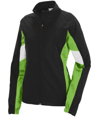 Augusta Sportswear 7724 Women's Tour De Force Jacket Catalog