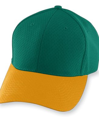 Augusta Sportswear 6236 Youth Athletic Mesh Cap Catalog