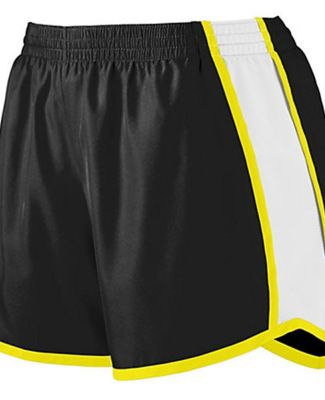 Augusta Sportswear 1266 Girls' Pulse Team Short Catalog