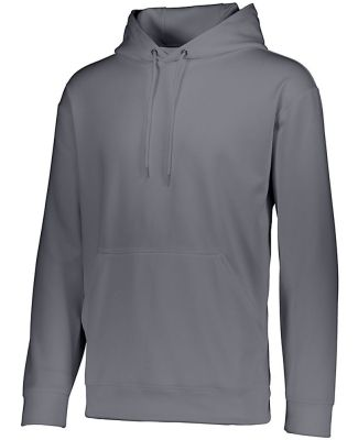 Augusta Sportswear 5506 Youth Wicking Fleece Hooded Sweatshirt Catalog