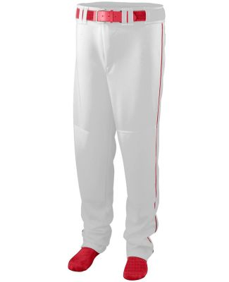 Augusta Sportswear 1446 Youth Series Baseball/Softball Pant with Piping Catalog