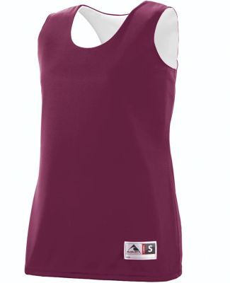 Augusta Sportswear 147 Women's Reversible Wicking Tank Catalog