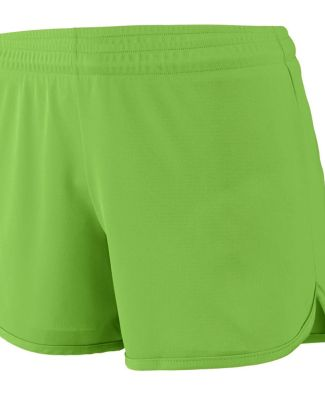 Augusta Sportswear 357 Women's Accelerate Short Catalog