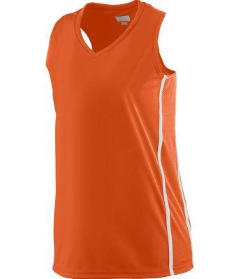 Augusta Sportswear 1183 Girls' Winning Streak Racerback Jersey Catalog