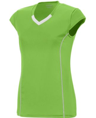 Augusta Sportswear 1219 Girls' Blash Jersey Catalog