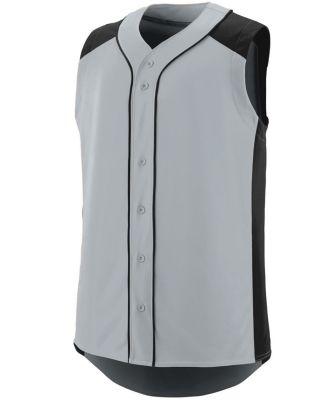 Augusta Sportswear 1663 Youth Sleeveless Slugger Jersey Catalog