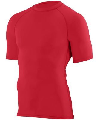 Augusta Sportswear 2600 Hyperform Compression Short Sleeve Shirt Catalog