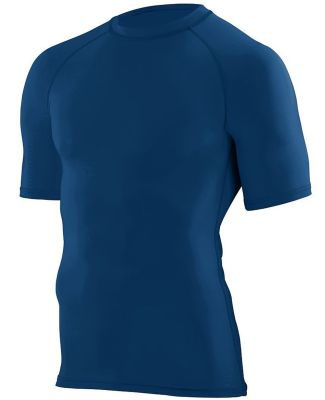 Augusta Sportswear 2601 Youth Hyperform Compression Short Sleeve Shirt Catalog