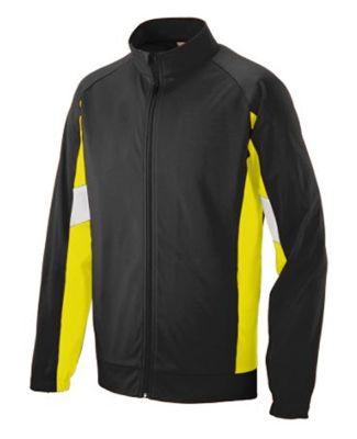Augusta Sportswear 7723 Youth Tour De Force Jacket Catalog