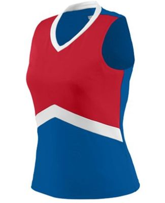 Augusta Sportswear 9200 Women's Cheerflex Shell Catalog