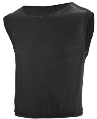 Augusta Sportswear 9503 Youth Scrimmage Vest BLACK