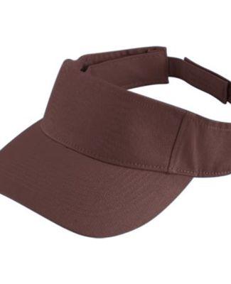 Augusta Sportswear 6226 Youth Sport Twill Visor Catalog