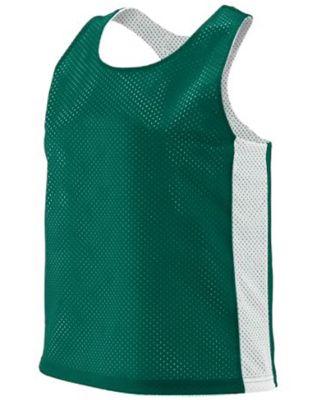 Augusta Sportswear 968 Women's reversible Tricot Mesh Lacrosse Tank Catalog