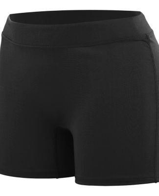 Augusta Sportswear 1222 Women's Enthuse Short Catalog