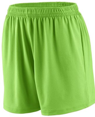 Augusta Sportswear 1292 Women's Inferno Short Catalog