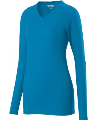 Augusta Sportswear 1330 Women's Assist Jersey Catalog
