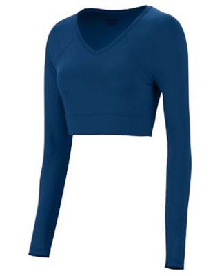 Augusta Sportswear 9012 Women's V-Neck Liner Catalog