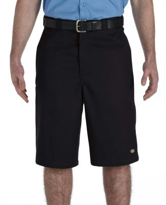 42-283 Dickies Multi-Use Pocket Work Short  BLACK