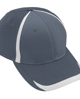 Augusta Sportswear 6291 Youth Change Up Cap Catalog