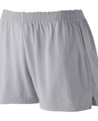Augusta Sportswear 988 Girls' Trim Fit Jersey Short Catalog
