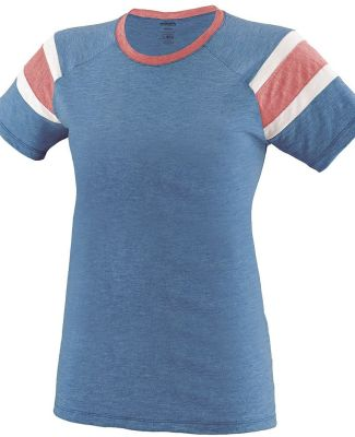 Augusta Sportswear 3014 Girls' Fanatic Tee Catalog